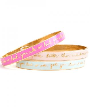 bando bracelets