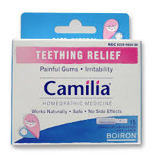 Camilia Teething Whole Foods