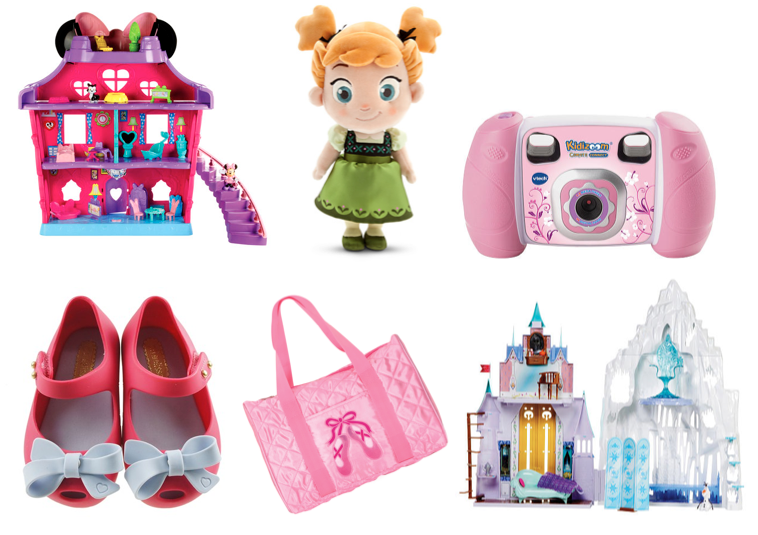 Gift Ideas For 3 Year Old Girls