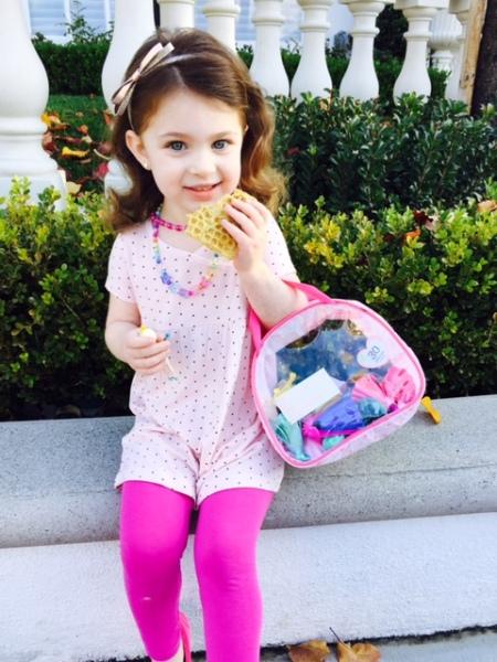 toddler fashion style