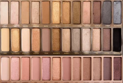 urban decay naked comparison