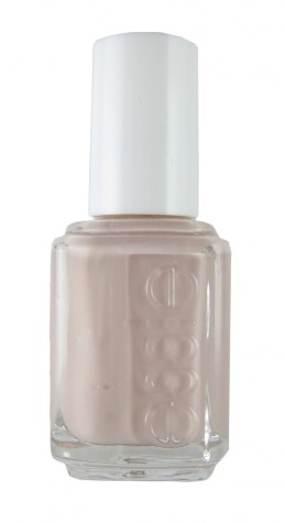 Essie Barefoot and  Topless Nail Polish Perfect Nude nail polish