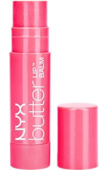 nyx butter lip balm parfait