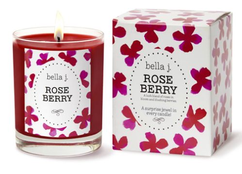 Bella J Jewelry Candle