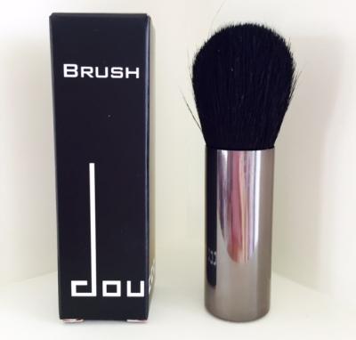 doucce blush brush kabuki