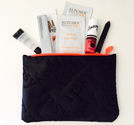 tipsy June 2015 Glam Bag